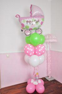 Коляска шарик для роддома в Каменском