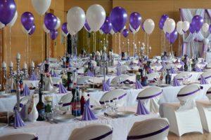 Воздушные шары на свадьбу Каменское