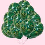 Камуфляжные шары
